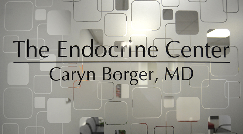 The Endocrine Center, Caryn Borger MD
